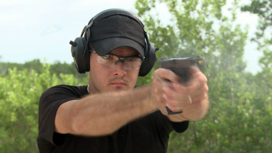 09/21-22/2017 Vogel Dynamics Practical Pistol Applications, Kent, Washington