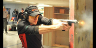 06/03-04/17 Vogel World Class Pistol Skills, Highview, West Virginia - Primary & Secondary: Administration & Logistics
