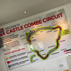 Castle Combe ARDS Test