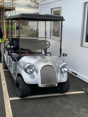 Morgan Buggy