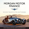 Morgan Finance is now available