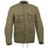 Men's Indian Military Jacket