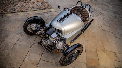Morgan 3 Wheeler 110 Edition
