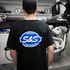 S&S® Cycle Classic Pocket Tee