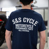 S&S Performance Parts T-Shirt