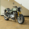 Norton Commando 961 - Steel Green