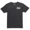 Deus Venice Address Tee Black