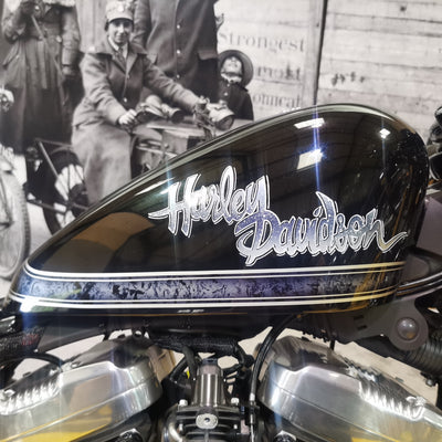 Harley-Davidson - Forty Eight