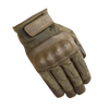 MERLIN RANTON WAX GLOVE BROWN
