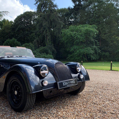 Morgan-Roadster-110-Edition- Storm-Grey-Pearl-for-sale
