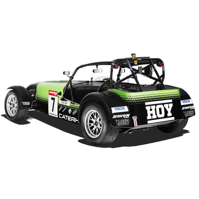 Caterham 420R Race Package