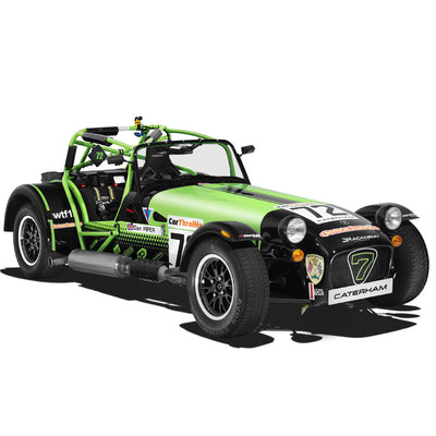 Caterham Academy Race Package