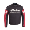 Indian Motorcycle Flat Track Jacket