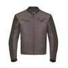 Men's Black Bagger Riding Jacket
