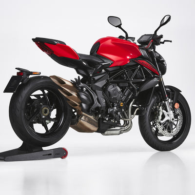 2021 MV Agusta Brutale Rosso - Ago Red