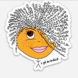 Magnets of Curlie Gurlie
