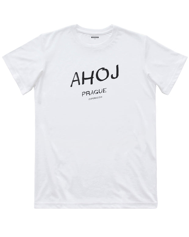 Ahoj T-shirt | Prague