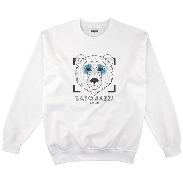Bear Crewneck | Berlin