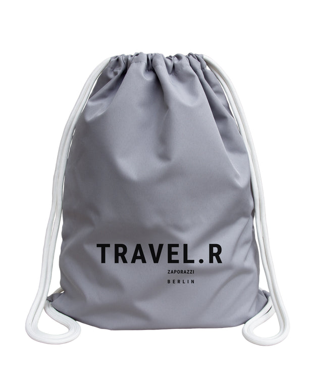 TRAVEL.R Drawstring Bag | Berlin