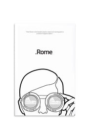 Point Rome Travel Book