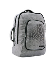 Backpack laptop Zaporazzi Traveler