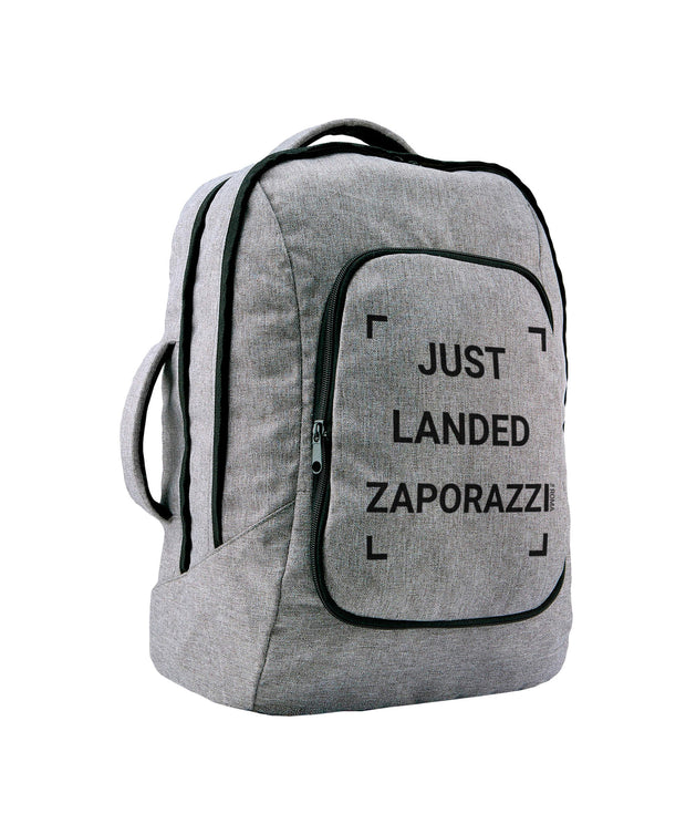 Just Landed Backpack
