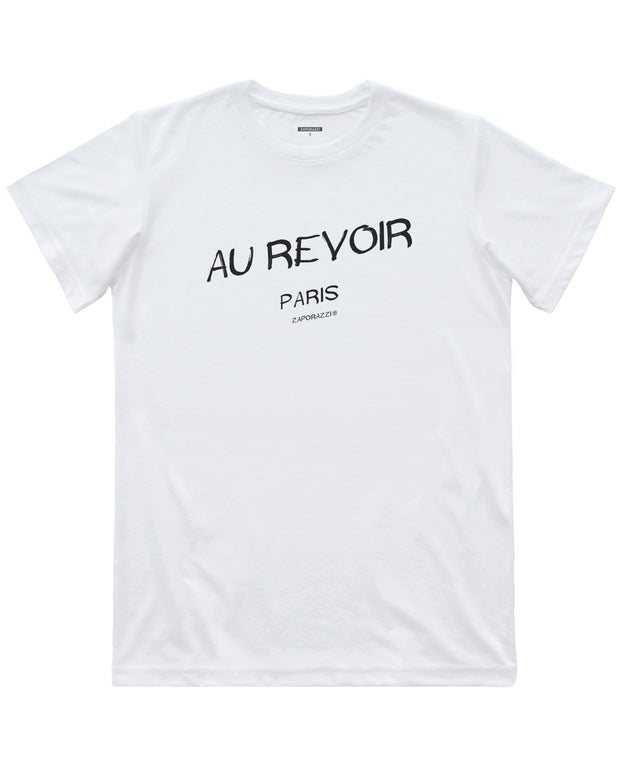 Au revoir T-shirt | Paris