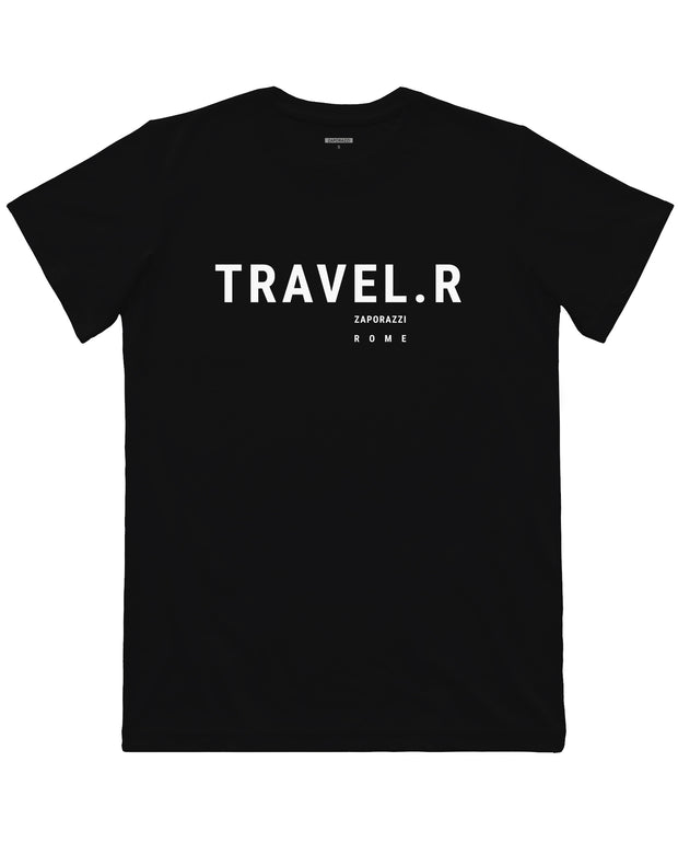 TRAVEL.R™ T-shirt | Rome