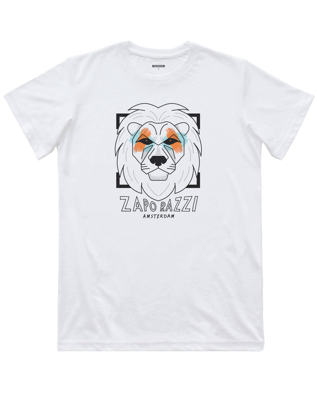 Lion T-shirt | Amsterdam