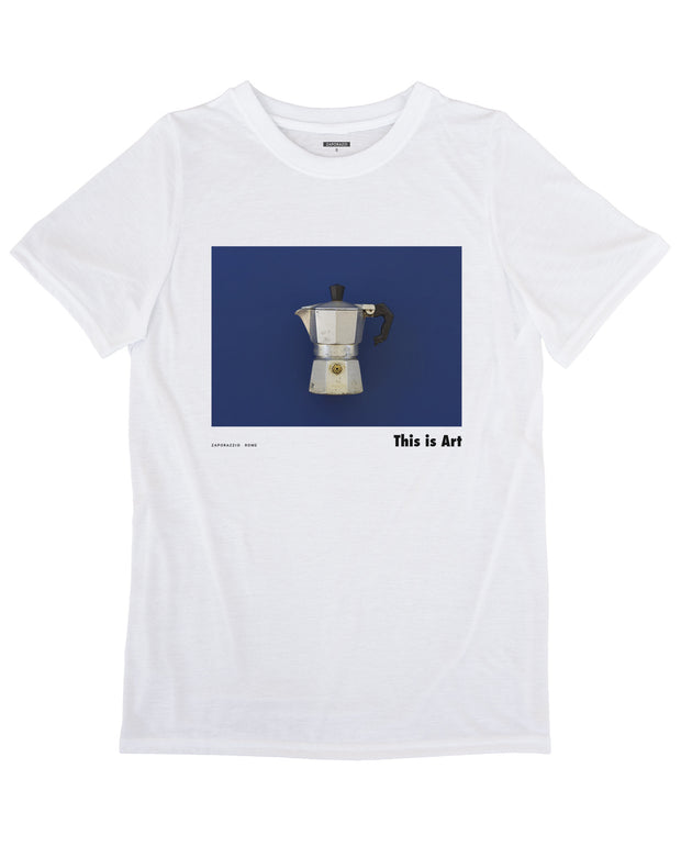 This is Art T-shirt | Rome