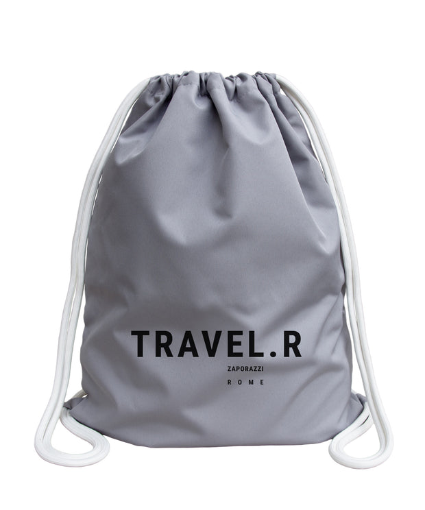 TRAVEL.R Drawstring Bag | Rome