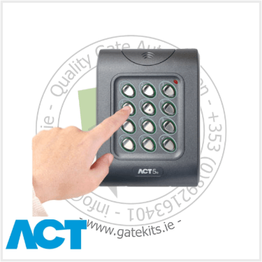 Act 5E Digital Keypad - Keypad