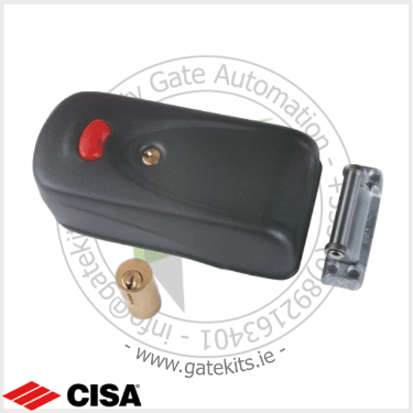 Cisa Electric Gate Lock - Gate Accessories