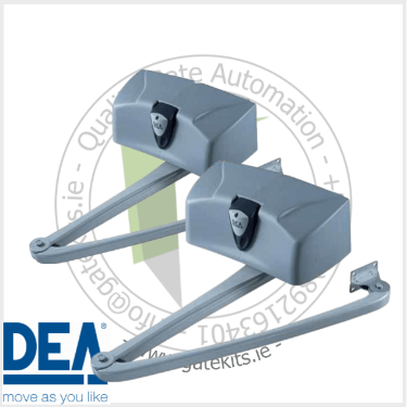 Dea Livi 502 Articulated Arm Operators - Articulated Gate Kit