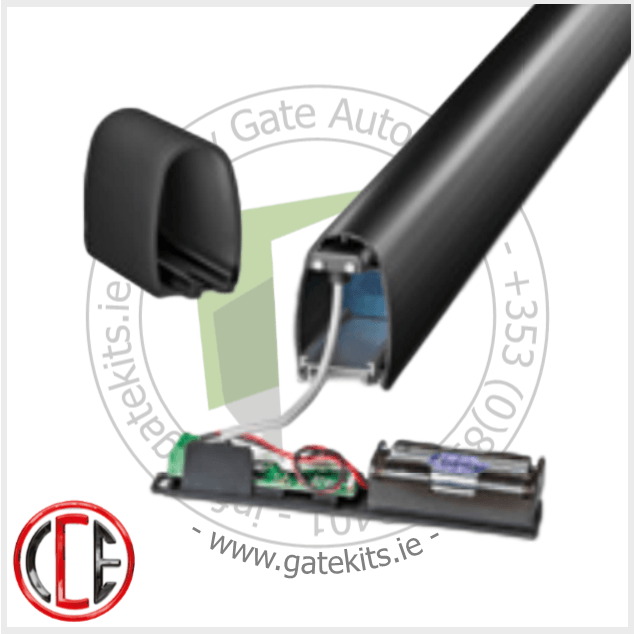Cce Wireless Safety Edge 8.2K 2000Mm - Safety Edge