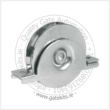 140Mm Diameter Sliding Gate Wheel - Sliding Gate Wheel