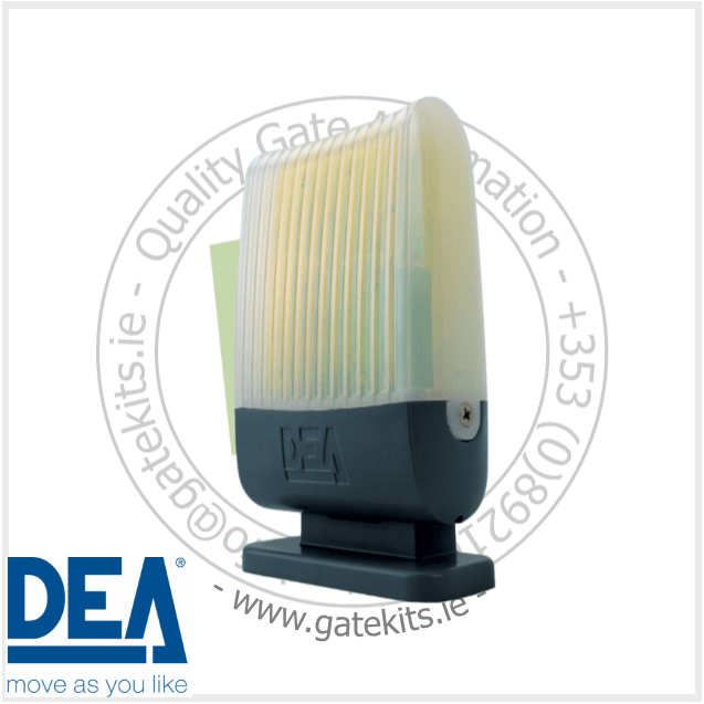 Dea Aura230 Warning Lamp 661063 - Warning Lamp