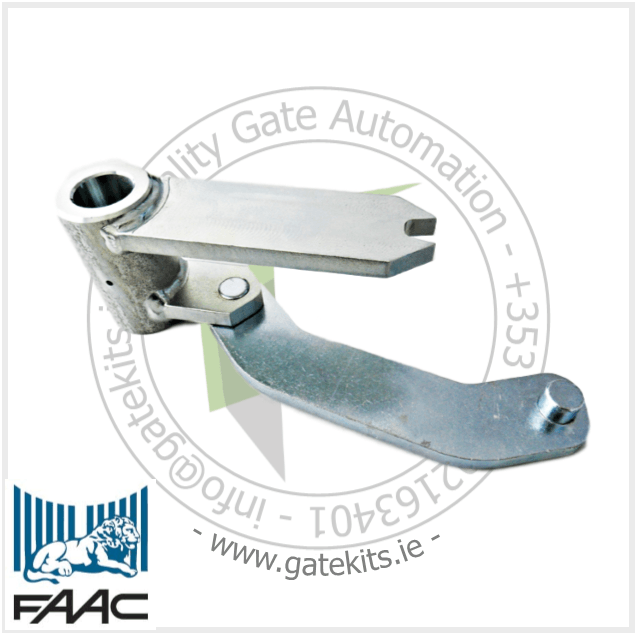 Faac 770n 140 Degree Link Arm Faac 390612