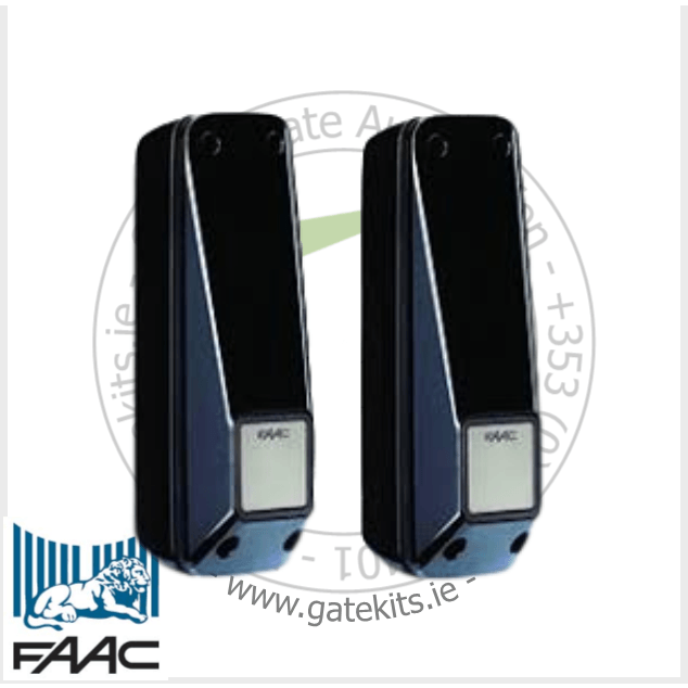 Faac Xp 20 D Adjustable Photocells - Photocell