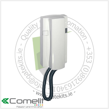Comelit 8241I Intercom Kit - Handset Only - Intercom