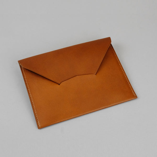 Leather envelopes