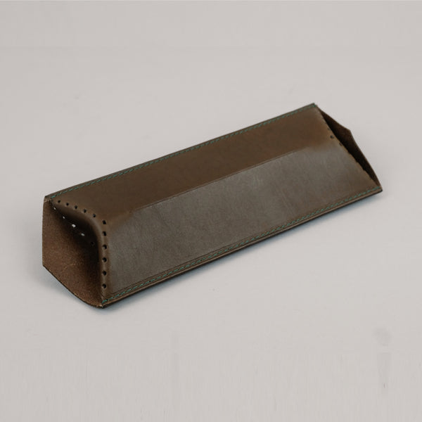 Leather Boxes (Vegtanned / Single-sided)