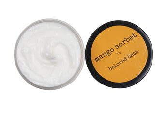 Mango Sorbet Body Butter