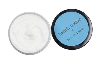 Beach House Body Butter