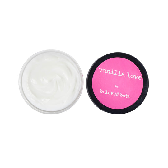 Vanilla Love Body Butter