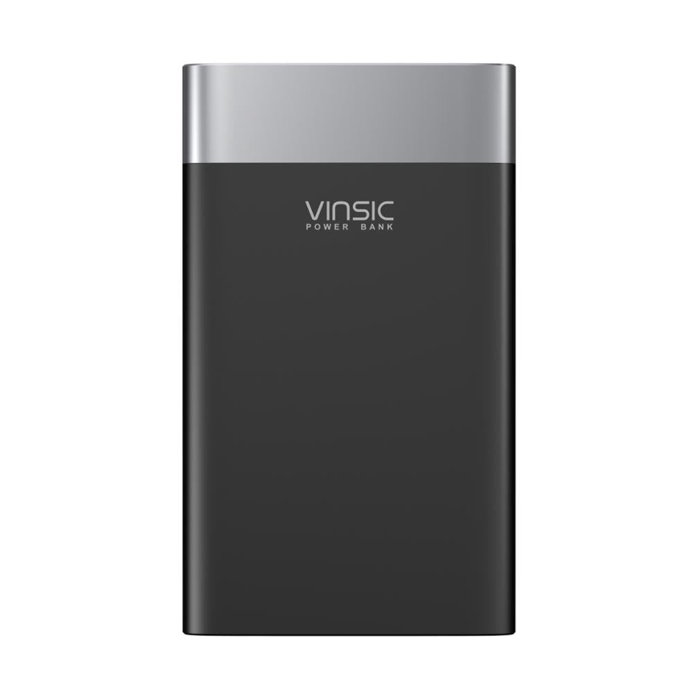 Vinsic Terminator P3 20000mAh Power Bank Quick Charge 2.4A Dual Output - Diana's Space