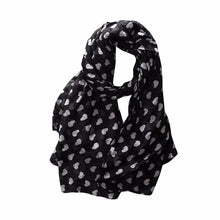 Women's Winter Scarf in Assorted Prints - Diana's Space