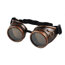 Sunglasses Steampunk Goggles 4 Colors - Diana's Space