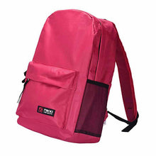 Canvas Backpack in Colors - Diana's Space