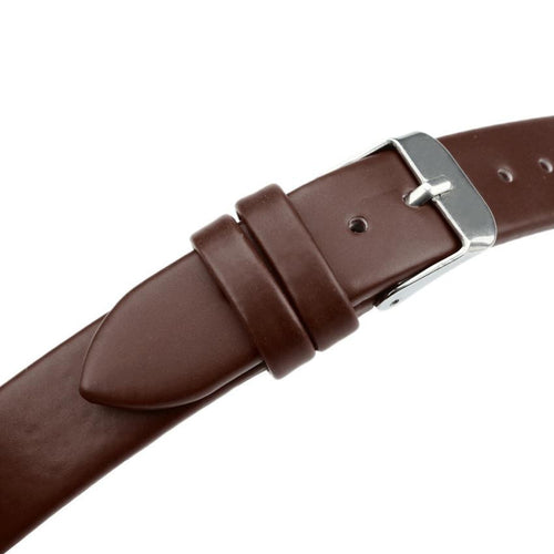 20mm Women Fashion Artificial Leather Watch Strap Watch Band For Wristwatches Fits all brands - Diana's Space